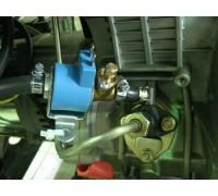 Клапан электромагнитный бензиновый 12 вольт