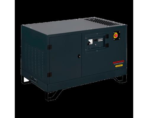 Газовый генератор 4.5 кВт Gazvolt Pro 5000 Neva 07 с автозапуском + АВР