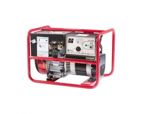 Газовый генератор 2 кВт REG SH3000