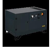 Газовый генератор 5 кВт Gazvolt Pro 6250 Neva 06