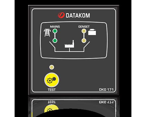 DKG-171 Модуль автоматического ввода резерва-АВР