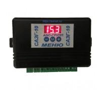 Универсальный блок для автоматизации запуска генератора САЗГ-10