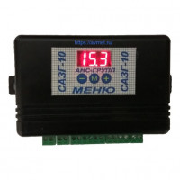 САЗГ-10 блок автоматического запуска генератора IP44