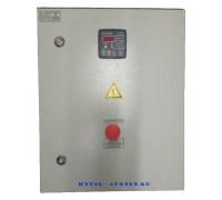 Щит автозапуска генератора ЩАГ-3-3-32 ток 32А на контроллере Datakom DKG-105 контакторы Schneider Electric